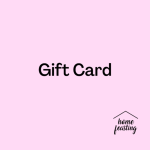Gift card square 300x300 - Home Feasting
