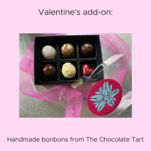 Valentines Chocolate Tart product image 300x300 - Home Feasting