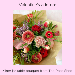 Valentines Rose Shed product image 300x300 - Potato Boulangere (vegan): DELIVERY FRIDAY 22nd JANUARY